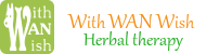 Herbal therapy  ~With WAN wish~